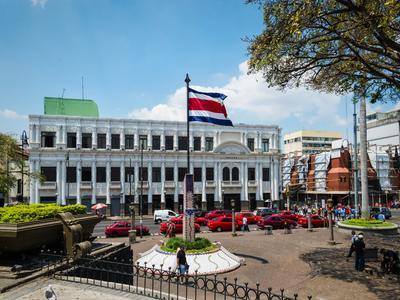 Hotel Terpopuler di Kosta Rika menyenangkan dengan