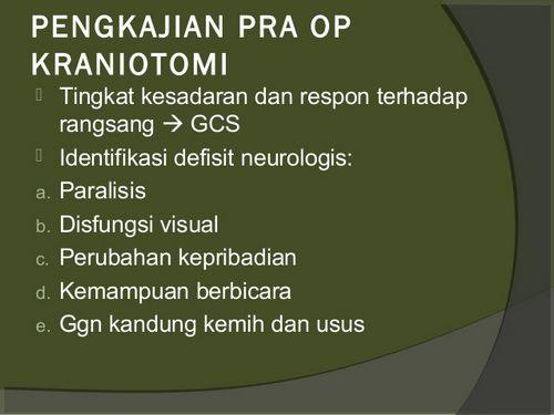 Operasi Untuk Hipertensi Intrakranial Idiopatik Ia juga dikenal sebagai pseudotumor