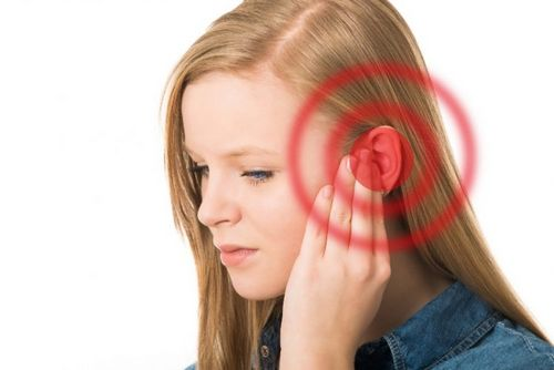 Pengobatan Tinnitus - Menemukan Jalan yang Benar tidak memerlukan resep