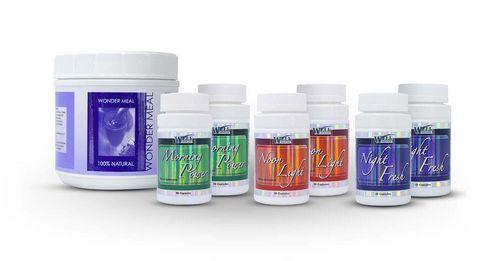 Suplemen Penurunan Berat Badan Herbal untuk membantu